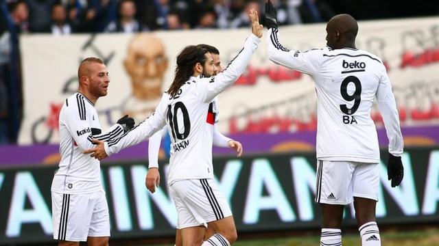Beşiktaş fırsatı değerlendirecek mi?