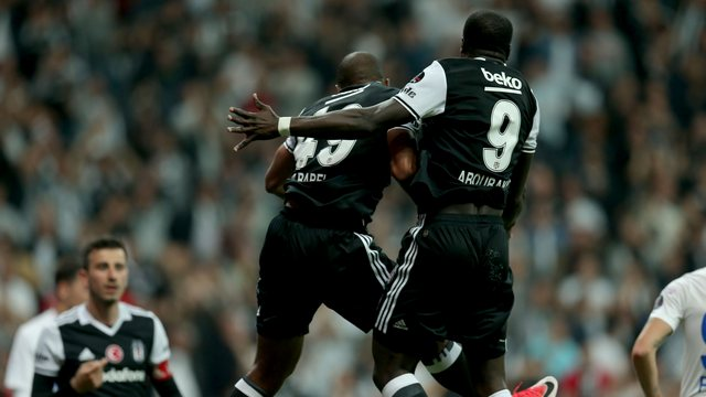 Beşiktaş şampiyonluk maçına çıkıyor
