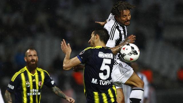 Eski Beşiktaşlı ABD'ye transfer oldu