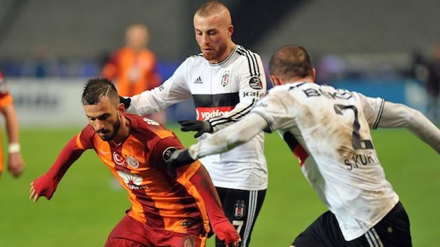 Süper Lig'de gözler derbiye çevrildi