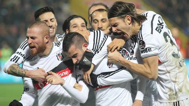 Beşiktaş zirveyi geri alabilecek mi?
