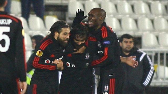 Beşiktaş yeni sayfa açmak istiyor