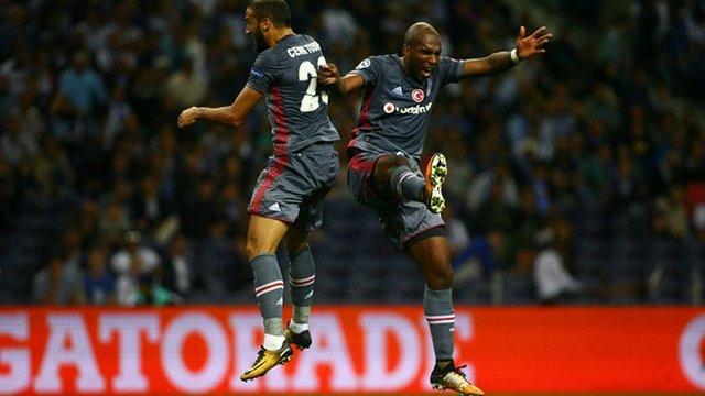 Beşiktaş'ın kayba tahammülü yok!