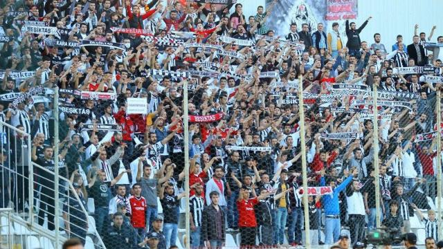 Bursa'da yine Kartal olmayacak