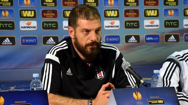 'Beşiktaş kendini ispatlayacak'