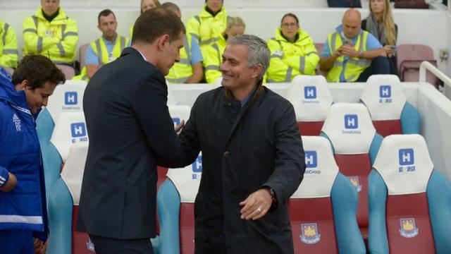 Bilic'in West Ham'ı tarih yazıyor!