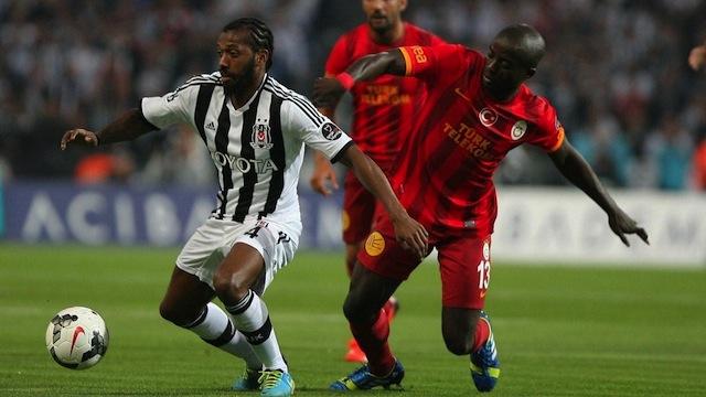 Beşiktaş Dany'i kiraladı