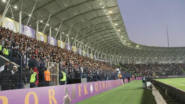 Süper Kupa'nın stadı belli oldu