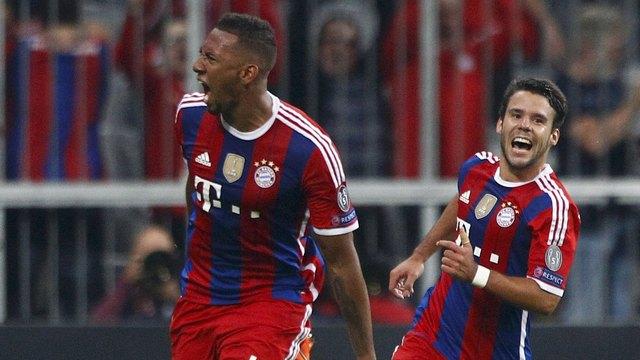 Bayern Münih son dakikada yıktı!