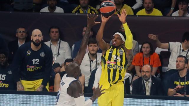 Fenerbahçe'ye bu yoldan geri dönüş yok!