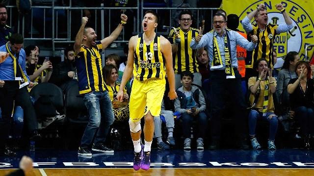 Fenerbahçe'den mucize galibiyet