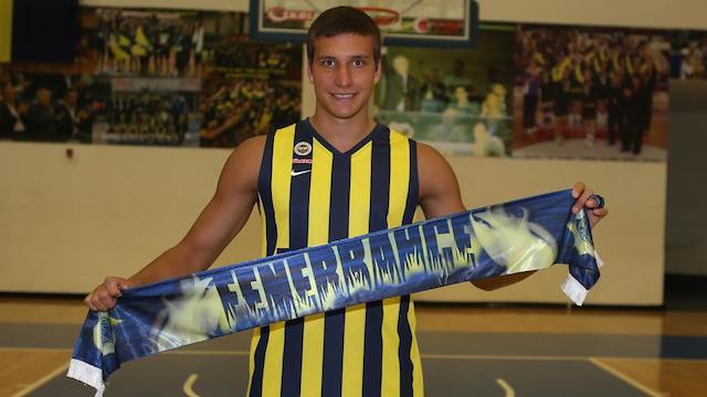 Bogdanovic imzayı attı