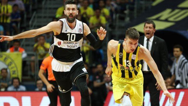 Fenerbahçe avantajı kaptırmadı