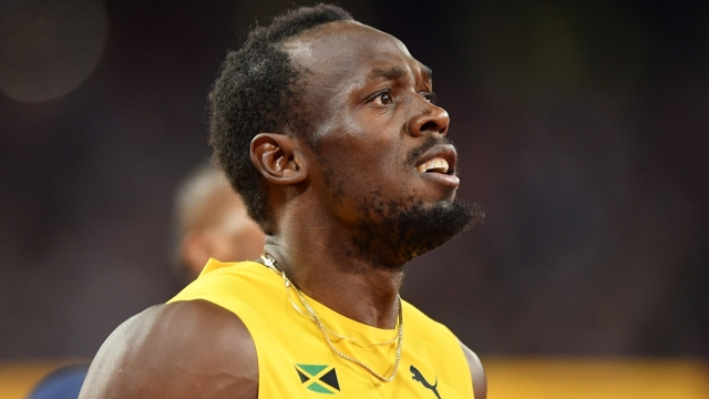 Galatasaray'da gündem Usain Bolt!