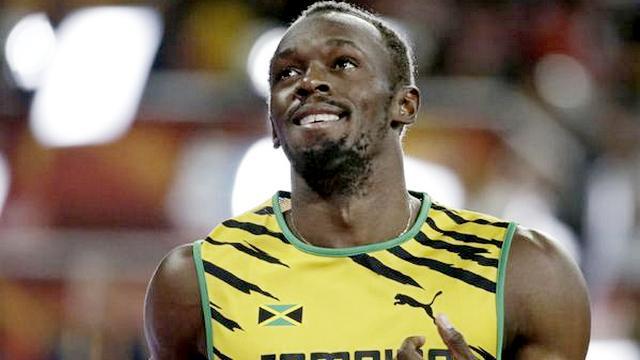 Usain Bolt, Dortmund'la antrenmana çıkacak