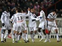 Bordeaux Eze Eze Finalde: 0-3