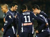 Bordeaux Yarı Finalde: 2-1
