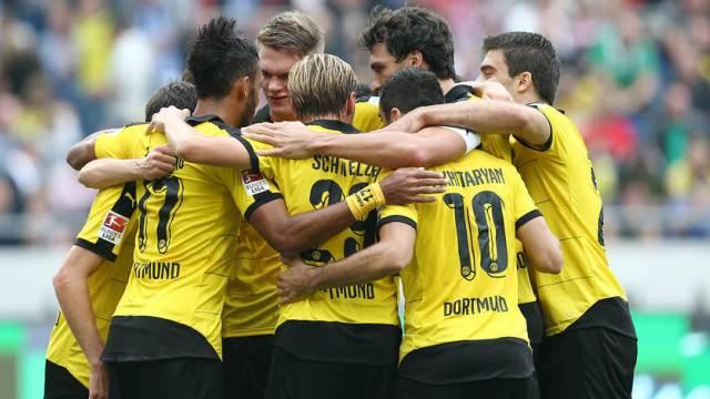 Huntelaar Schalke'yi kurtaramadı