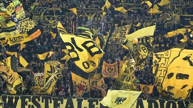 Dortmund'dan bir rekor daha!