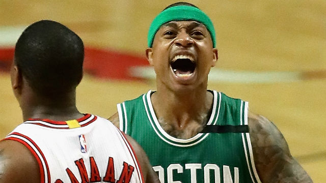 Wizards ve Celtics üst turda