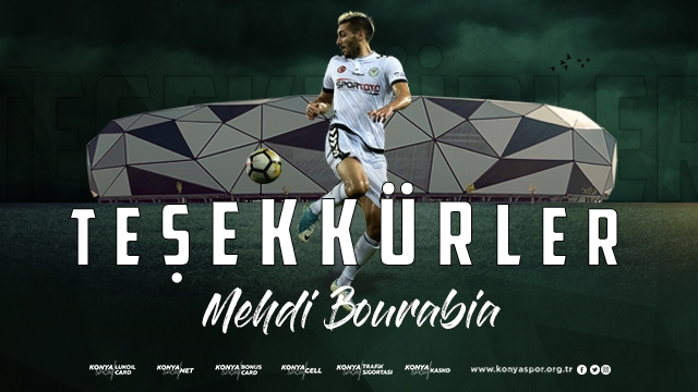 Konyaspor'dan Serie A'ya...