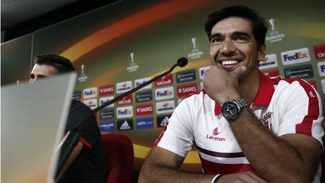 Ferreira: Başakşehir neredeyse şampiyondu