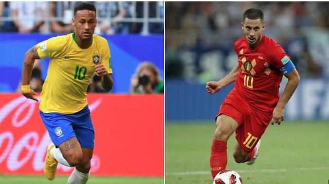 Neymar, Hazard, Mbappe, Suarez... Yıldızlar bugün sahada!