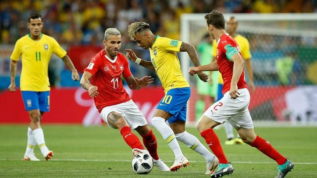 Bir kayıp da Brezilya'dan!