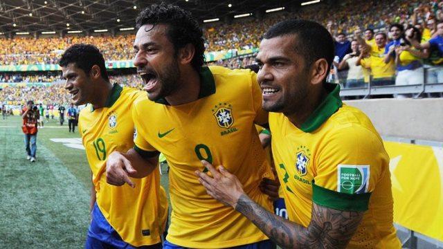 Samba'ya devam