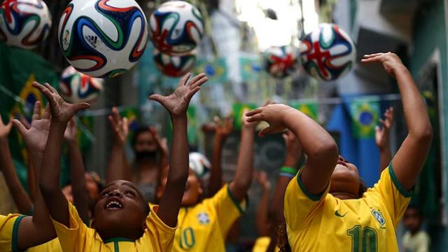 Dünya Kupası kazandırdı mı?