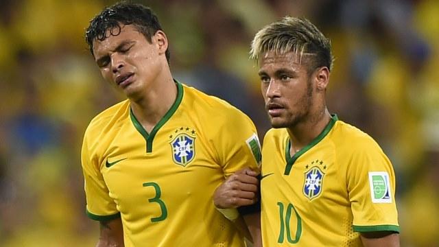 Neymar'a büyük görev