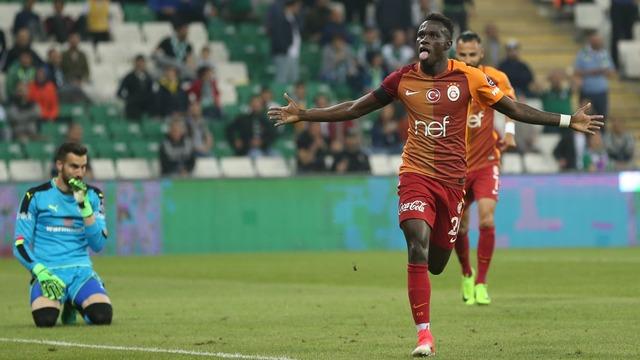 Bruma'dan Galatasaray ve Tudor sözleri