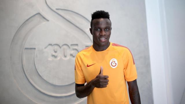 Bruma: Fenerbahçe'yi yenersek...