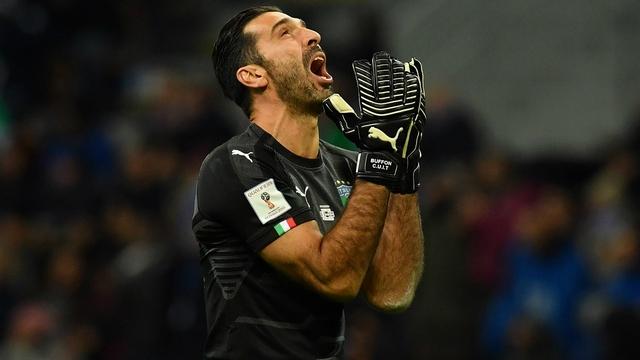 İtalya Dünya Kupası'nda yok!