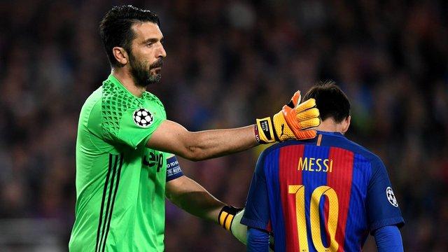 Messi kaç takıma gol atamadı?