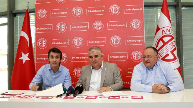 Korkmaz: Antalyaspor sıkıntı yaşamayacak