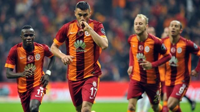Galatasaray'ın bitirim ikilisi!
