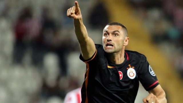 Galatasaray teklifi resmen açıkladı!