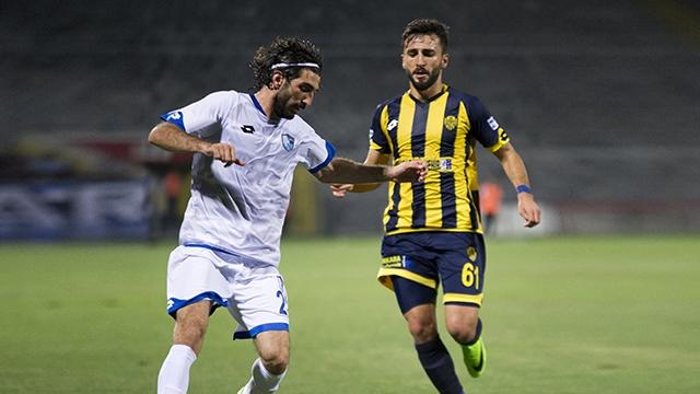 Burhan Eşer Osmanlıspor'da
