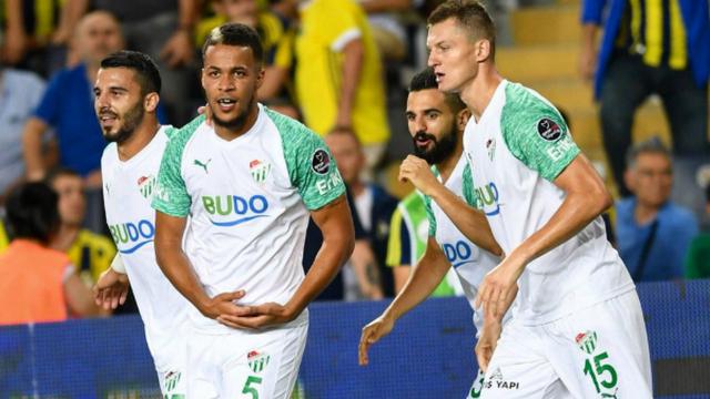 Çaykur Rizespor-Bursaspor'un muhtemel 11'leri