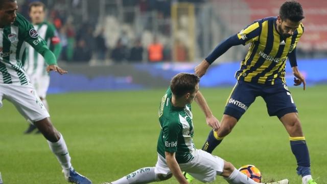 Fenerbahçe fırsat tepti