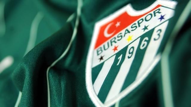 Bursaspor'a 'genç' takviye