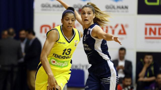 Fenerbahçe'den umut ışığı