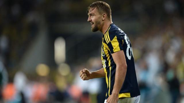 Carlos Caner transferini değerlendirdi