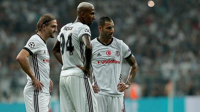 Beşiktaş'ta 'sarı' alarm!