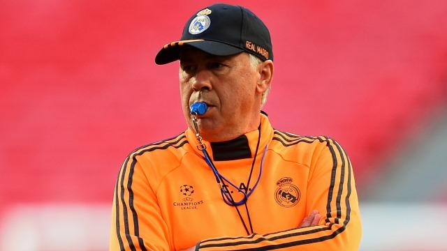Ancelotti: Kalacağımı hissediyorum