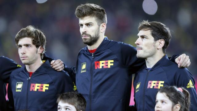 Casillas'ın rekor gecesi: 166 oldu