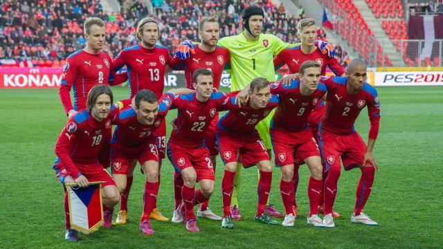 EURO 2016'da D Grubu: Çek Cumhuriyeti