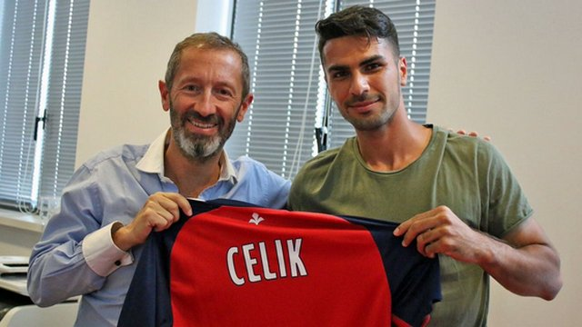 İstanbulspor'dan Lille'e