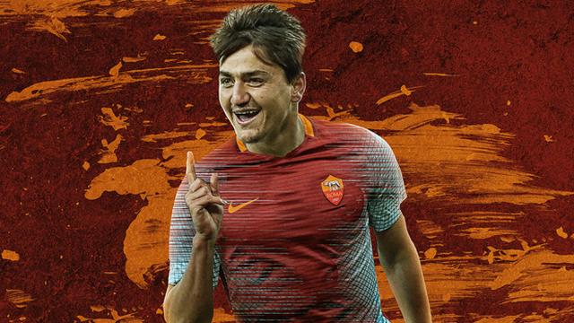 Roma, Cengiz Ünder transferini duyurdu